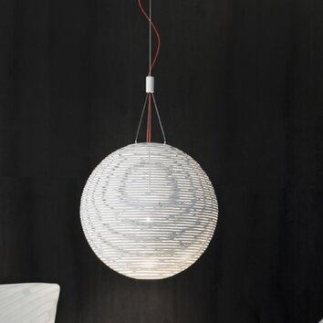 Terzani Magdalena One Light Pendant Amp Reviews Allmodern