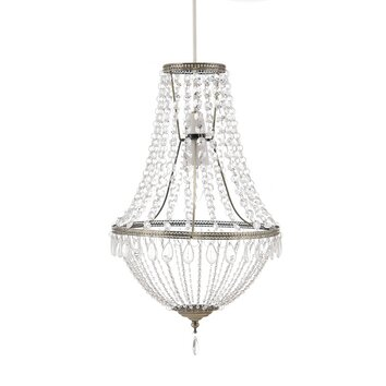 Pacific Lifestyle Chelsea 1 Light Foyer Crystal Chandelier 139 CL PACH1111 on foyer bathroom ideas