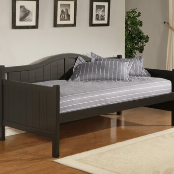 Hillsdale Staci Daybed With Trundle Amp Reviews Wayfair