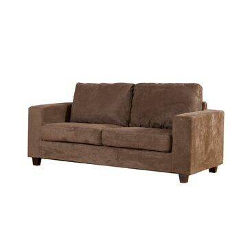 global furniture direct 2 seater sofa wayfair uk