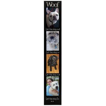 Malden Woof 4 Opening Memory Stick Picture Frame Amp Reviews