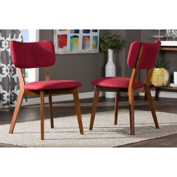 Wholesale Interiors Baxton Studio Monaco Dining Side Chair