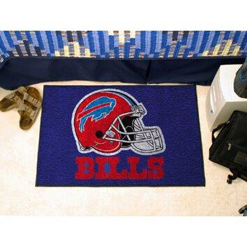 Fanmats Nfl Buffalo Bills Ulti Mat Amp Reviews Wayfair
