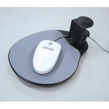 Aidata U S A Under Desk Swivel Ergonomic Mouse Platform