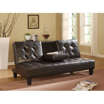 Milton Green Star Verano Twin Sleeper Sofa Amp Reviews Wayfair