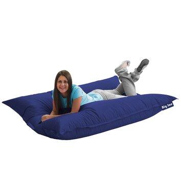 Big Joe Floor Pillows : Comfort Research Big Joe Bean Bag Chair & Reviews Wayfair