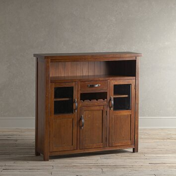 Birch lane mercer bar cabinet reviews wayfair for Birch kitchen cabinets review