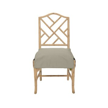 Messy Marvin Neat Seat Dining Chair Cover Reviews Wayfair