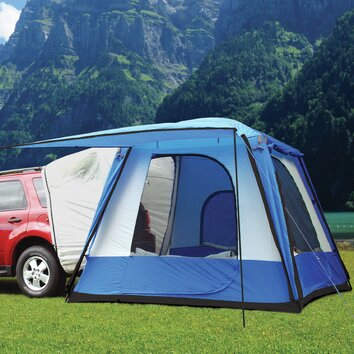 Napier Outdoors Sportz Suv Tent Amp Reviews Wayfair