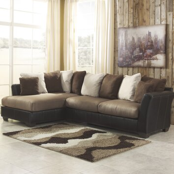 Signature Design By Ashley Larwill Sectional Amp Reviews