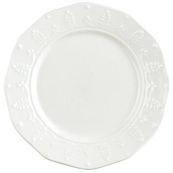 Paula Deen Whitaker 8 Quot Salad Plate Amp Reviews Wayfair