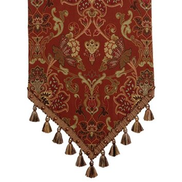Eastern Accents Toulon Table Runner Amp Reviews Wayfair