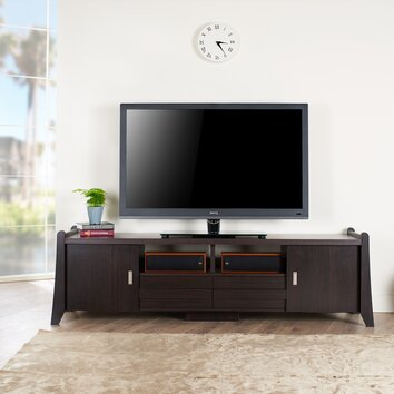 Hokku Designs Hanson Tv Stand Reviews Wayfair
