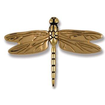 Michael healy designs dragonfly in flight door knocker reviews wayfair - Michael healy dragonfly door knocker ...