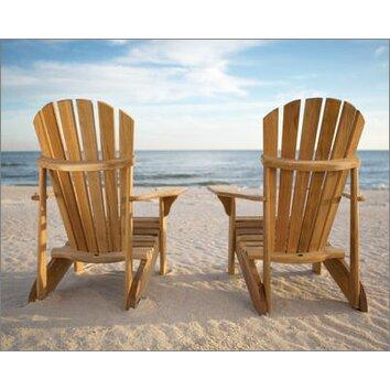 Douglas Nance Montauk Adirondack Chair Amp Reviews Wayfair