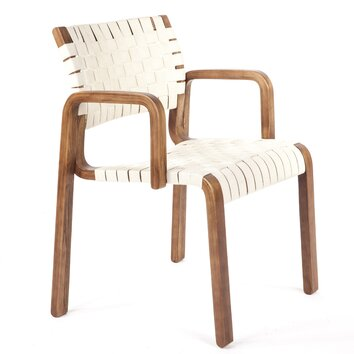 Dcor design orebro arm chair wayfair for Kitchen and table orebro