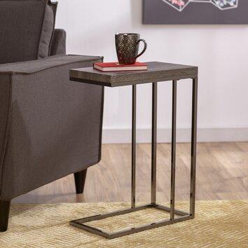Mercury Row Philippos Chairside End Table Amp Reviews Wayfair