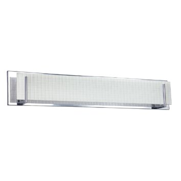 Kendal Lighting Aurora 6 Light Bath Bar Reviews Wayfair