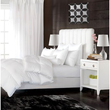 maison condelle oasis weight feather and duck down duvet insert reviews wayfair. Black Bedroom Furniture Sets. Home Design Ideas