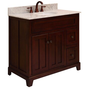 executive kitchen cabinets wood grand 36 quot bathroom vanity base amp reviews 3621