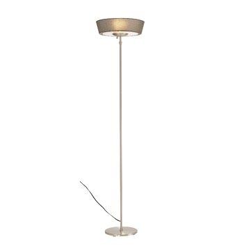 Adesso harper 71quot torchiere floor lamp reviews wayfair for Wayfair adesso floor lamp