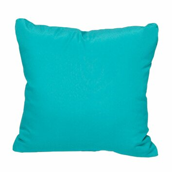 Wayfair Blue Decorative Pillows : TK Classics Outdoor Throw Pillows Square & Reviews Wayfair