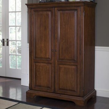 Darby Home Co Sidell Armoire Desk Amp Reviews Wayfair