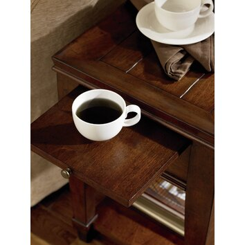 Darby Home Co Fitzhugh Chairside Table Amp Reviews Wayfair