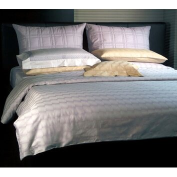 The St. Pierre Home Fashion Collection Athens 3 Piece Duvet Cover Set