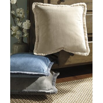 Wayfair Modern Pillow : Laurel Foundry Modern Farmhouse Bouchette Throw Pillow & Reviews Wayfair