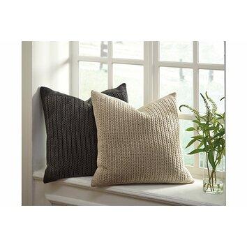 Wayfair Modern Pillow : Laurel Foundry Modern Farmhouse Lianes Throw Pillow Cover & Reviews Wayfair.ca