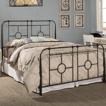 Laurel foundry modern farmhouse gwen panel bed reviews - Laurel foundry modern farmhouse bedroom ...