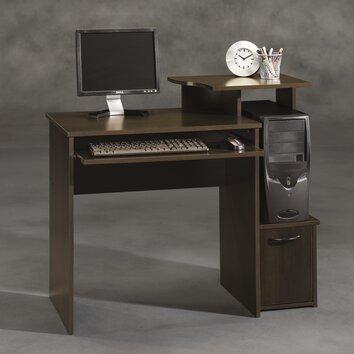 Sauder Beginnings 40 Quot Computer Desk Amp Reviews Wayfair