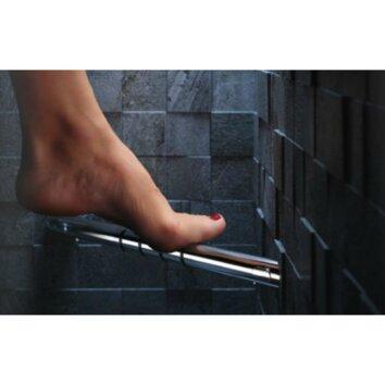 Geesa By Nameeks Standard Hotel Corner Foot Rest For