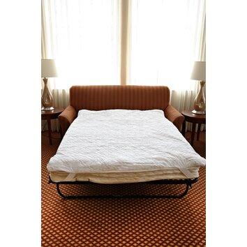 Science of Sleep Foam Sofa Bed Mattress Pillow Top