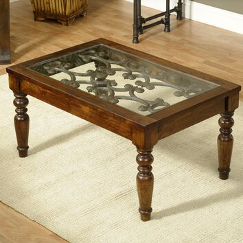 William Sheppee Penang Coffee Table Amp Reviews Wayfair