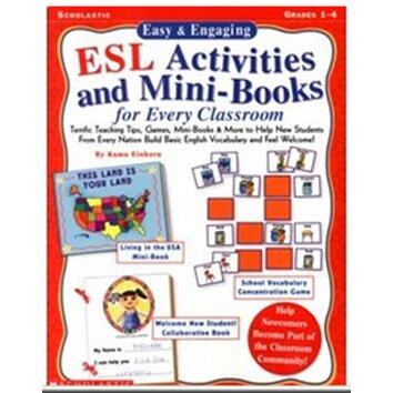 Scholastic Easy And Engaging Activities Book Wayfair