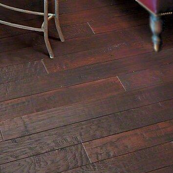 Anderson Floors Rockford 5 Quot Engineered Hickory Hardwood