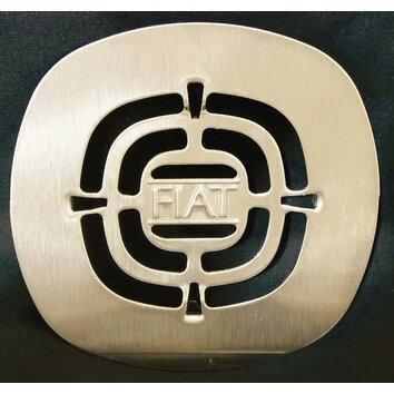 Fiat Shower Drain Plate