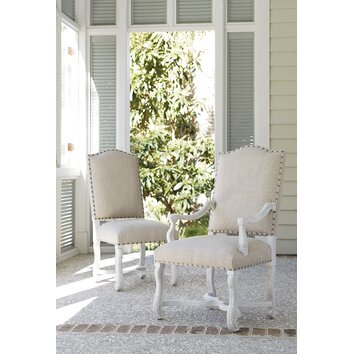Paula Deen Home Dogwood Arm Chair Wayfair