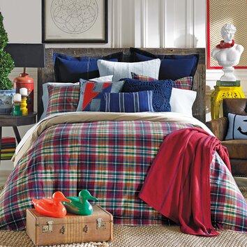 Tommy Hilfiger Middlebury Comforter Set Amp Reviews Wayfair