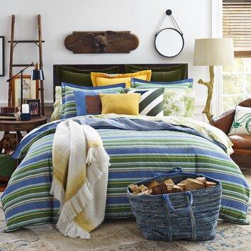 Tommy Hilfiger Princeton Comforter Set Amp Reviews Wayfair