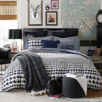 Tommy Hilfiger Hampshire Bedding Collection Amp Reviews