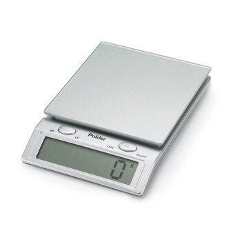 Polder Products Llc Digital Glass Top Kitchen Scale Reviews Wayfair