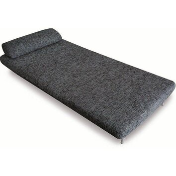 New Spec Sofa Bed 04 Single Futon Chair & Reviews