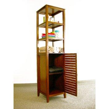 Proman 16 5 Quot X 66 25 Quot Free Standing Linen Tower Amp Reviews