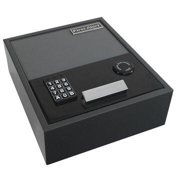 First Alert Anti Theft Top Opening Digital Electronic Lock