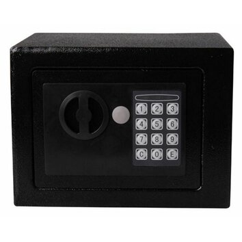 Aosom homcom electronic lock security safe reviews for Aosom llc outsunny chaise lounge