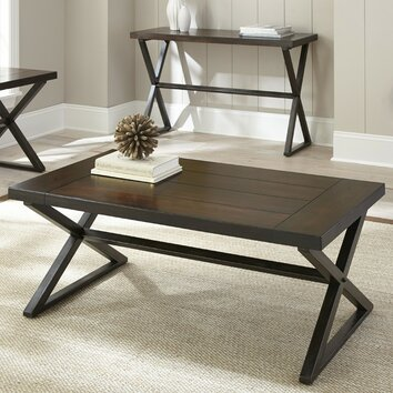 Steve Silver Furniture Omaha Coffee Table Reviews Wayfair