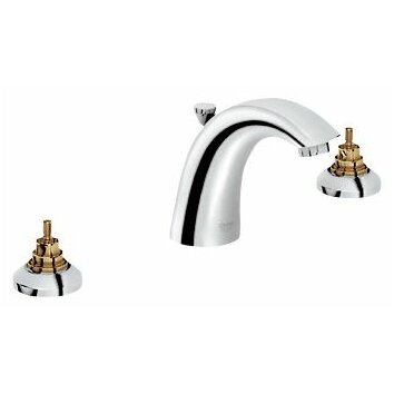 Grohe Arden Widespread Bathroom Faucet Less Handles Reviews Wayfair